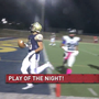 Play of the Night: Coronado's QB laterals for a touchdown