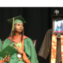 LeFlore student graduates from hospital using robotic friend