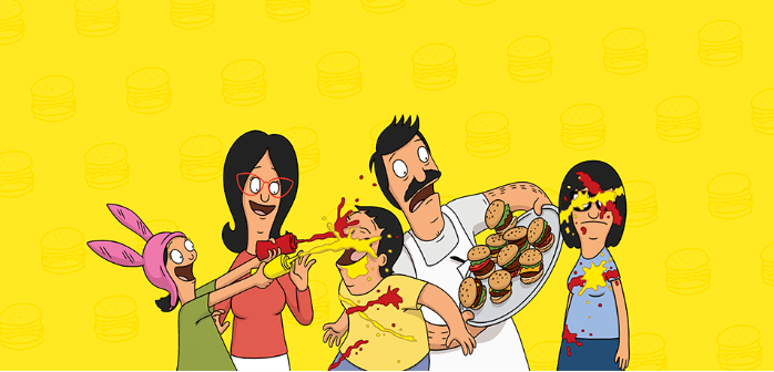 "Watch ""Bob's Burgers"" Sunday, June 28 at 9 p.m. on Pittsburgh's FOX 53.{ }"
