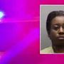 Ohio mother accused of intentionally running over her teen daughter