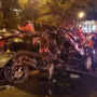 DC Fire: 6 vehicles involved in serious crash in Northeast Washington