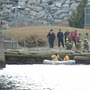 Police identify bodies found near hurricane barrier