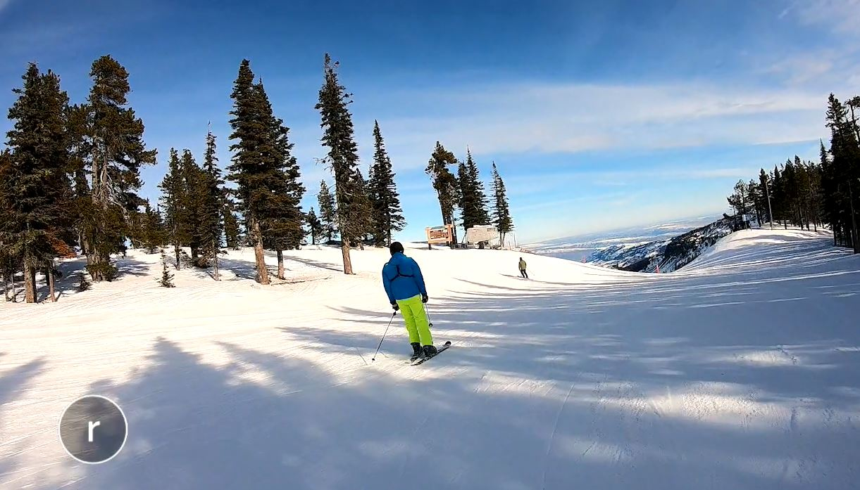 Mission Ridge Ski & Board Resort is located on the east side of the Cascade Mountains{&nbsp;}<p></p><p></p>