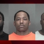 Three alleged ringleaders of Brown Co. cocaine ring charged