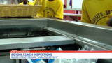 CBS12 Investigates: Local school cafeterias didn't pass health inspections