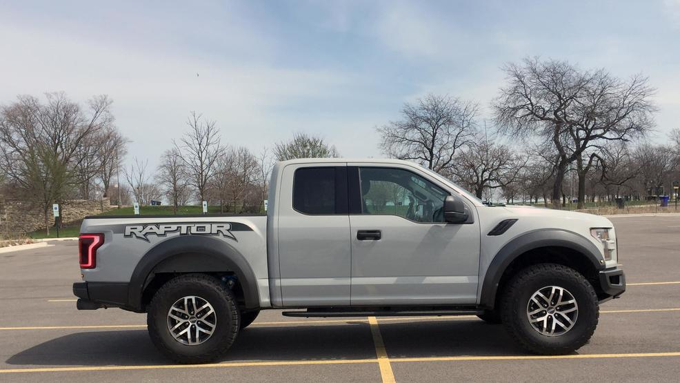 Can you own a Ford F-150 Raptor in an urban environment? | WLOS