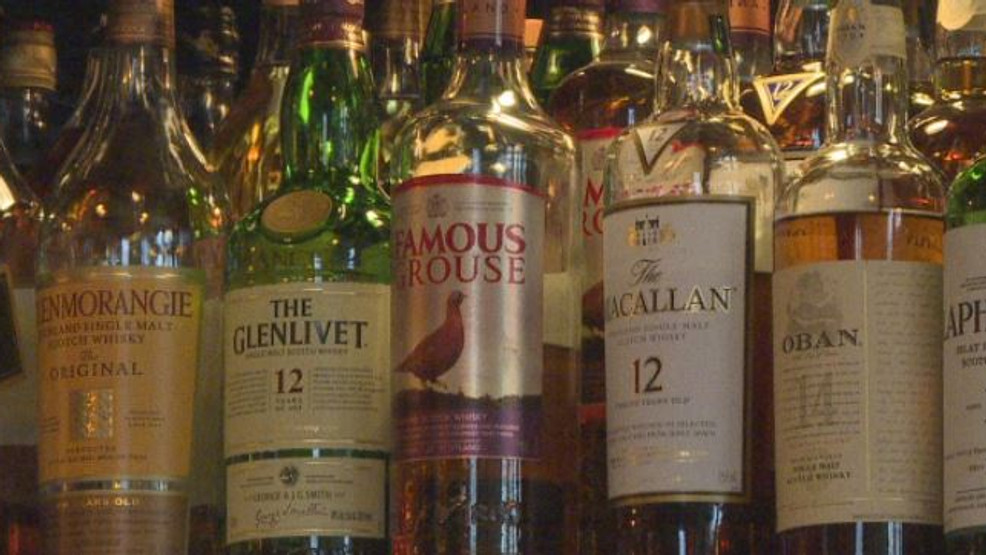5 businesses fail alcohol operation