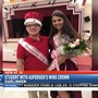 Harlingen student with Asperger's syndrome crowned homecoming king