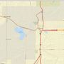 Culvert, pavement damage closes portion of M-72 in Crawford County
