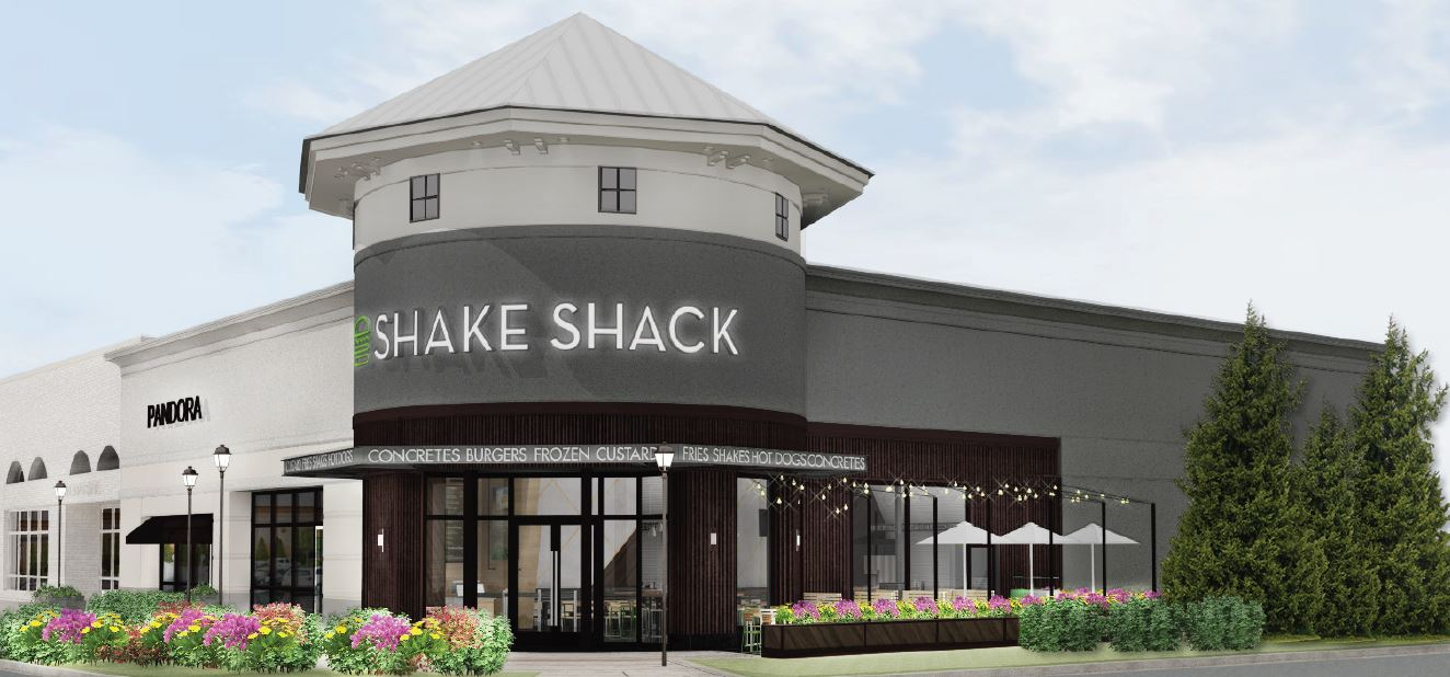 Shake Shack is coming to Birmingham in late summer 2018 (Photo courtesy of Shake Shack)