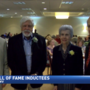 2017 Weirton Hall of Fame Induction Ceremony