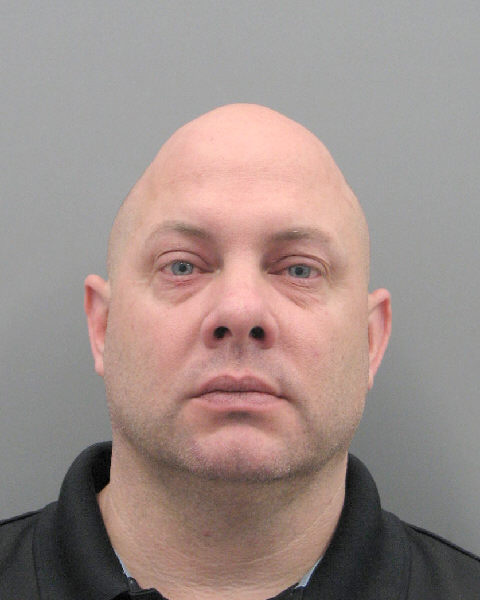 Henderson police officer Todd Rasmussen{ }faces DUI charge in May 18 single-vehicle crash