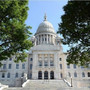 Man, 43, accused of stealing laptops from RI State House office