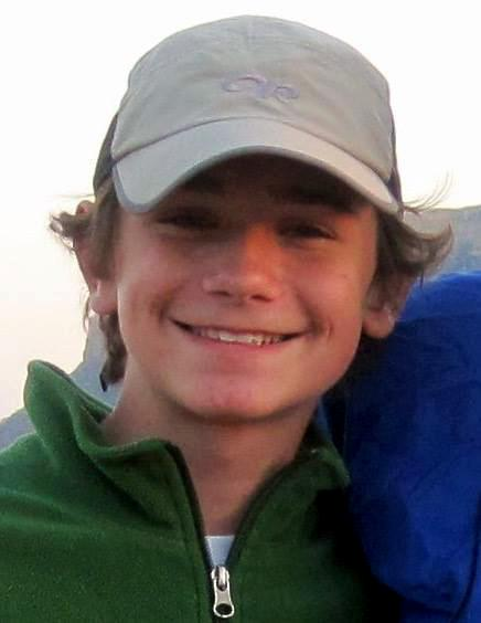 Families of missing hikers, including 14-year-old Jackson Standefer, support scaling back search, still 'praying for a miracle' (Photo: Standefer Family)