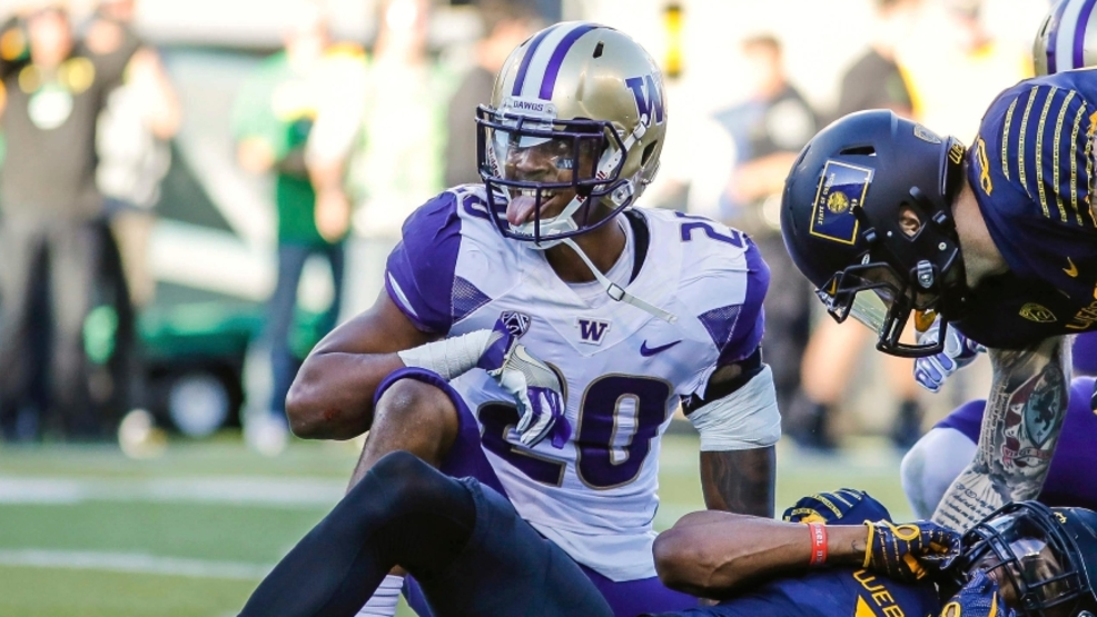Former UW CB Kevin King eager to get to work for Packers