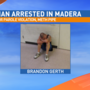 Madera man's arrest photo paints a picture of hitting rock bottom