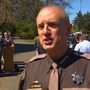Sheriff Urquhart sues ex-deputy who accused him of sexual assault