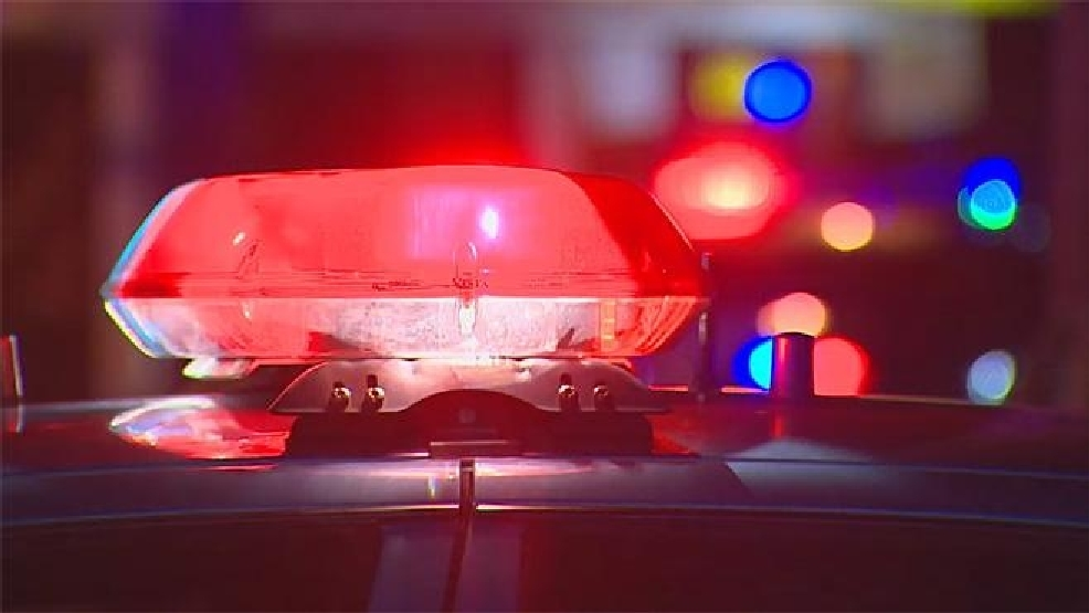 Bellevue Cop Used Lights, Sirens To Drive Son To School Event