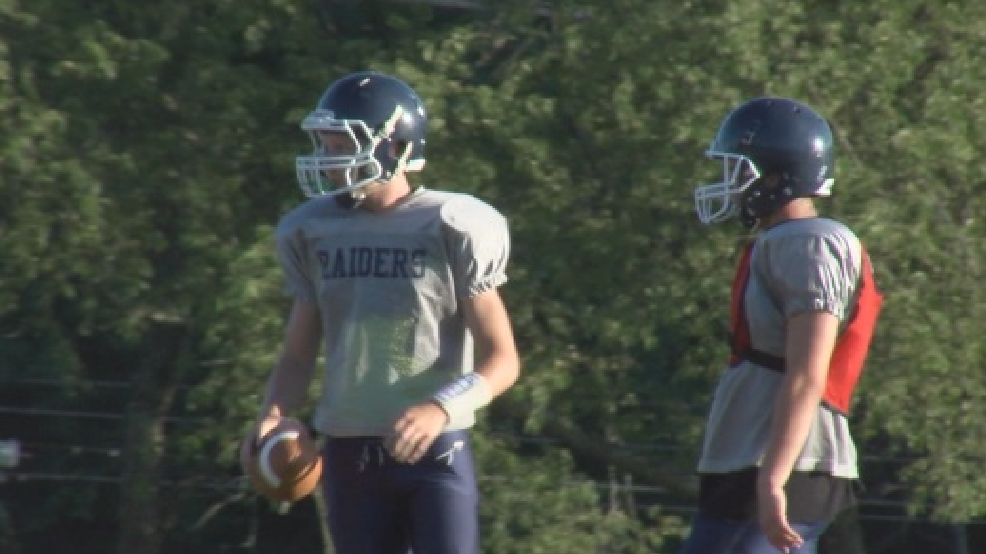 Two-A-Days: Brookville