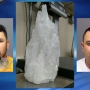 Police make $500K meth bust in Clackamas County; one of the largest on record