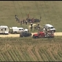 VIDEO:  Aerials of the deadly hot air balloon crash in Caldwell County