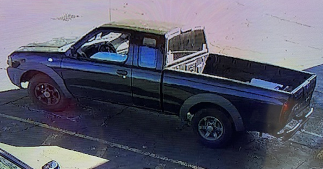 Vehicle linked to October 15 robbery - Photo from Salem Police 3.jpg
