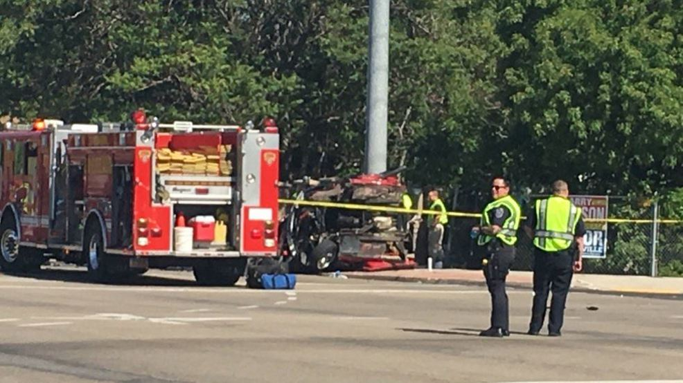 Taylorsville Car Accident