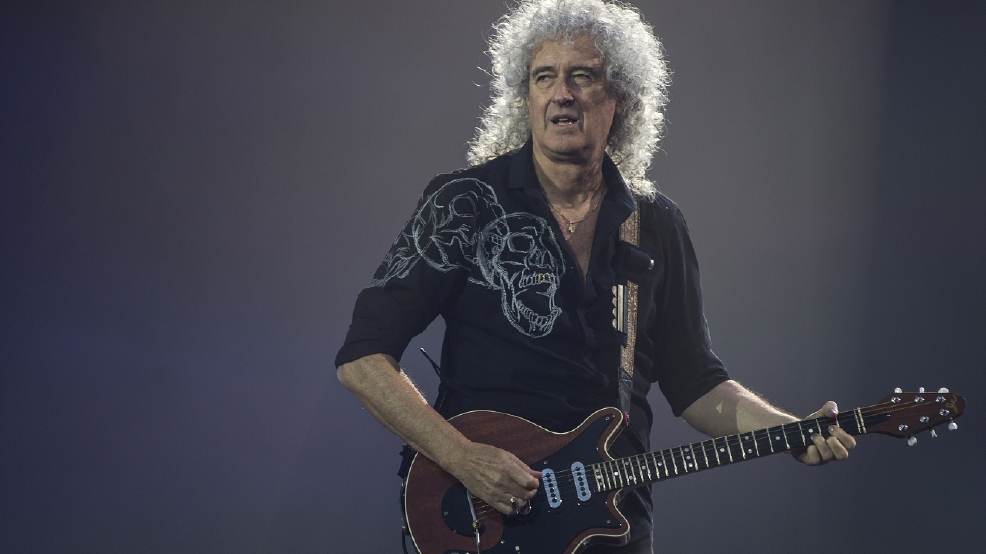 Queen: Trump didn't get permission to use our song