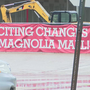 Magnolia Mall in Florence continues to grow