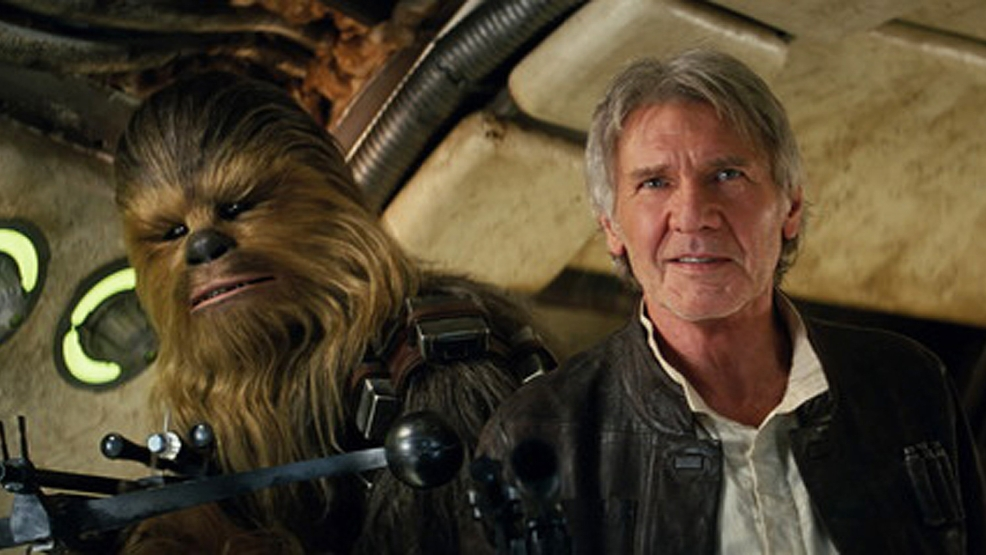 Next 'Star Wars' sequel is fans' most anticipated movie of 2017