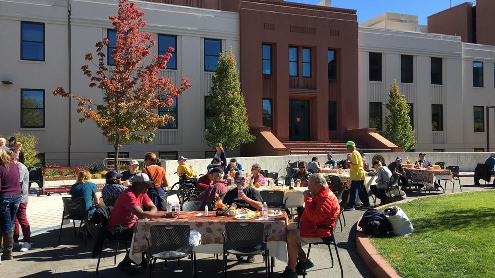 VA Sierra Nevada Health Care System hosts Free Meal for Veterans