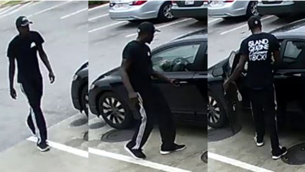 Police: man wanted for stealing car with 5-year-old child in back ...
