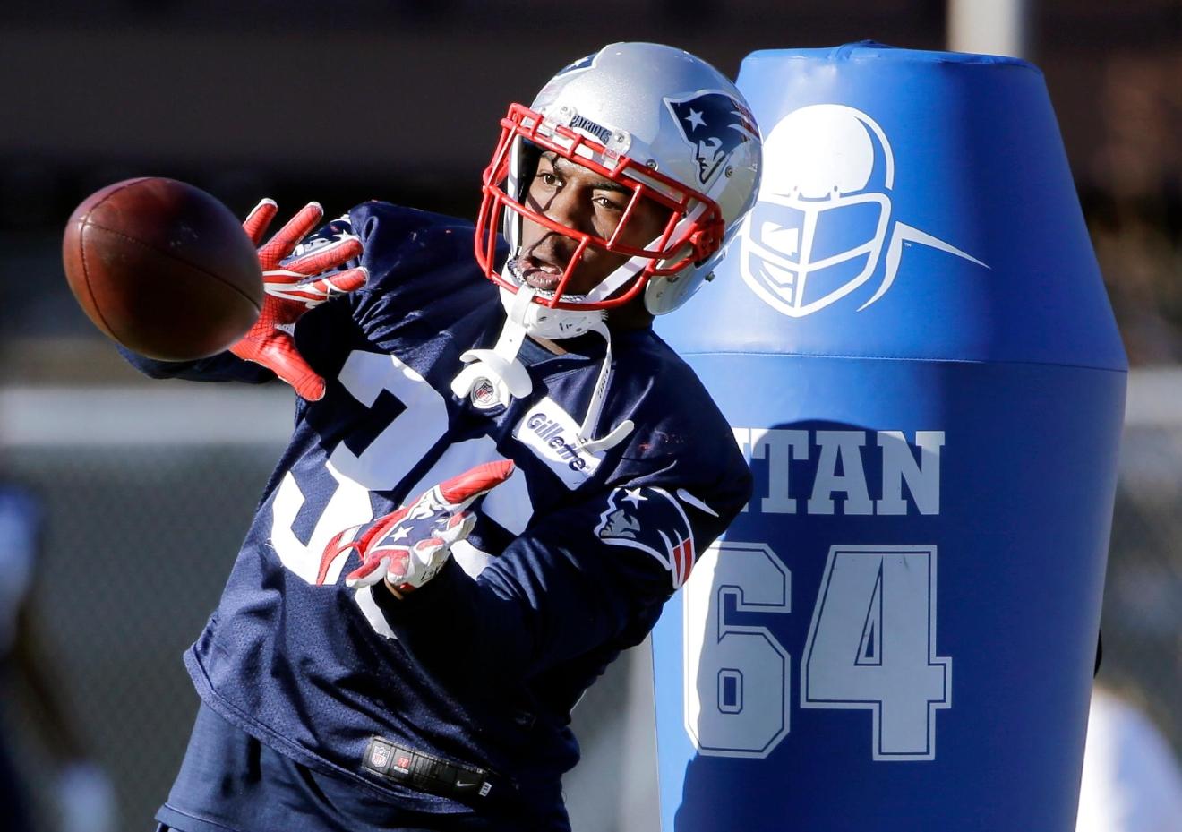 Brandon King NFL Jerseys