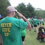 Hundreds turn out to help local patients fight cancer