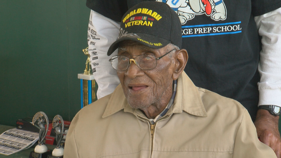 Bank credits money stolen from Richard Overton's account ...