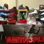 Student hosts Sneaker Expo to help pay tuition