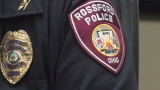 Need a background check? Rossford PD can help
