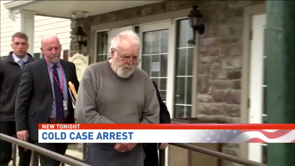 York County man arrested