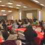 Okmulgee school girls receive advice about living a positive life