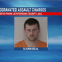 Police: Brookville man accused of assaulting 3-year-old