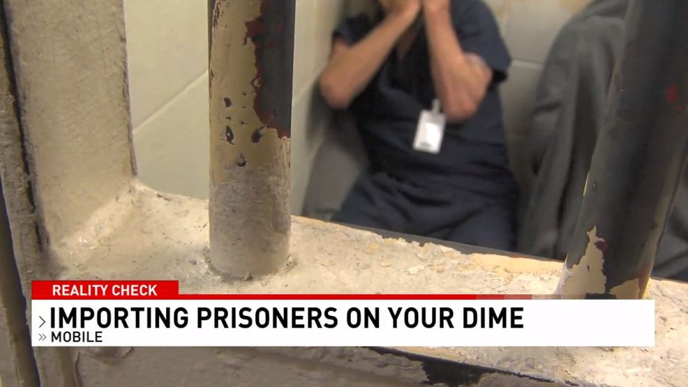 (WPMI) Reality Check: Importing prisoners on your dime