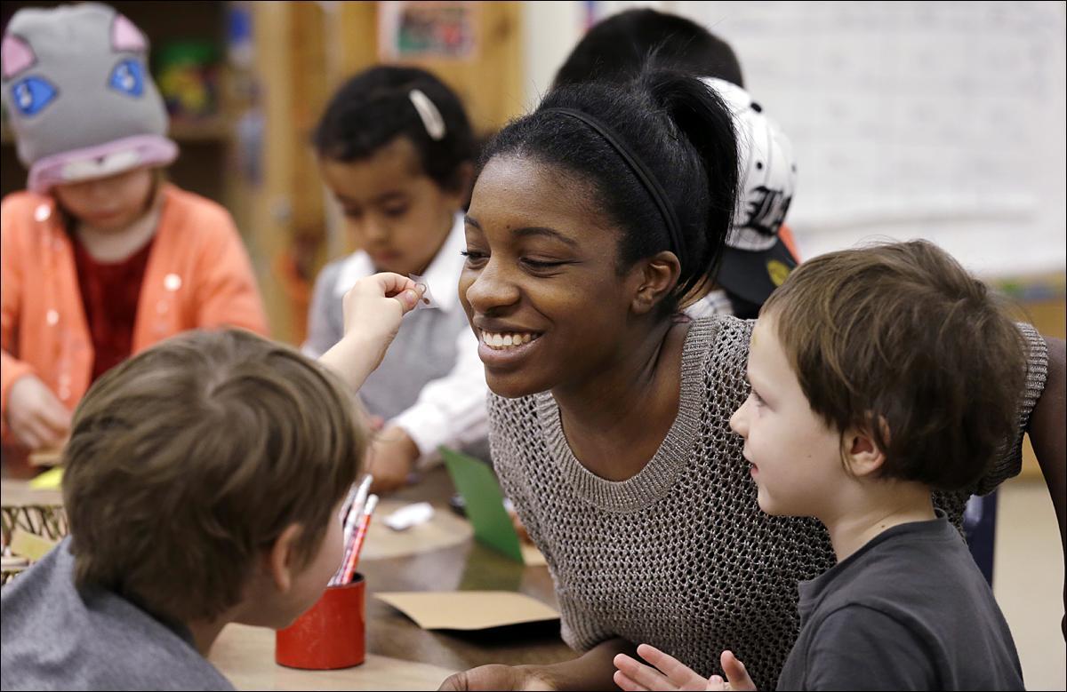 deped goals of early childhood preschoo