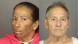 Police: Mother, grandparents charged after nine-month-old chokes on plastic baggie