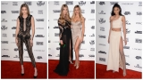 Gallery: Sports Illustrated red carpet