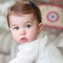 Kate's new photos of Princess Charlotte mark 1st birthday