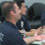 Pasco Police take crash course in Spanish to better serve public