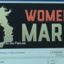 Women's March on the Palouse set for Saturday 1/21 in Moscow