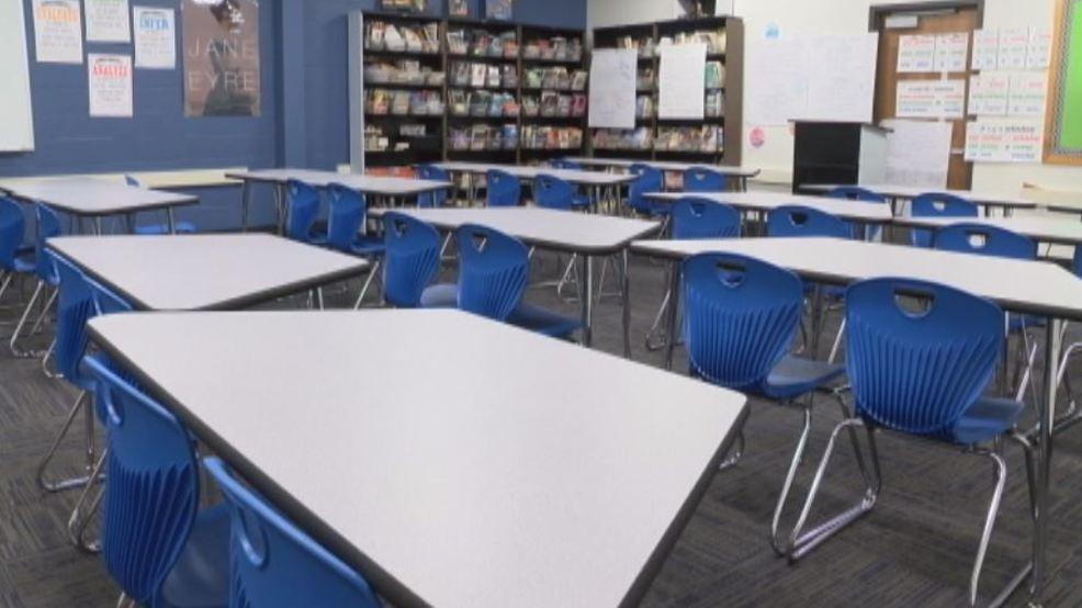 Lawmakers Aim To Minimize Classroom Sizes Khqa