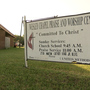 Century-old north Tulsa church could be forced to close its doors