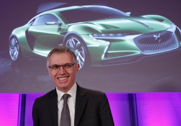 France's PSA seeks to be 'European car champion' with Opel
